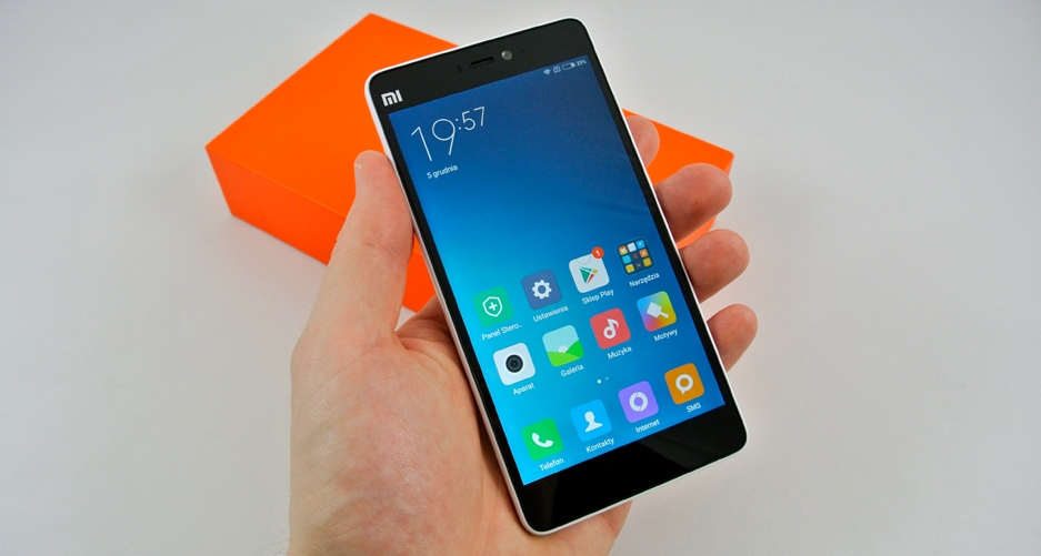 How to install Android Oreo 8 0 (LineageOS 15) on Xiaomi Mi 4c