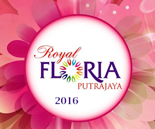 floria putrajaya 2016