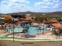 Resultado de imagem para Terminal Turístico da cidade de Antônio Martins/RN