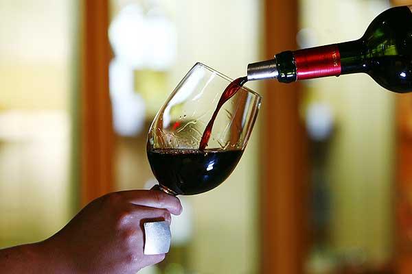 ¿De dónde viene el mejor vino del 2017?