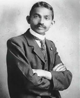 Historias para Reflexionar : Ghandi vs Profesor