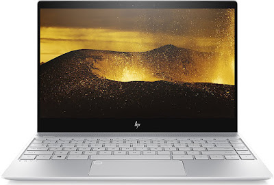 HP Envy 13-ad009ns