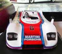 Porsche 936 Dijon 76 Spirit