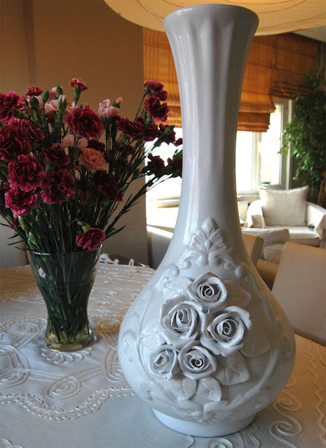 dekoratif boyama