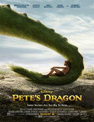 Pete's Dragon (Peter y el dragón) (2016) español Online latino Gratis