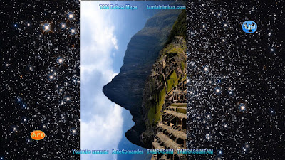 гиганты титаны атланты Южная Америка