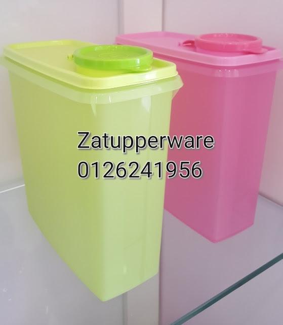 Tupperware Snack EZ Storer (2) 2.9L