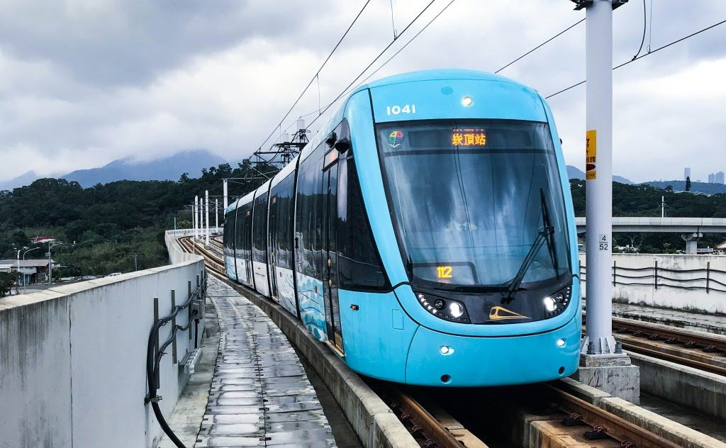 台南捷運第一期已進入綜合規劃|最終會選擇何種系統型式?六月底將揭曉
