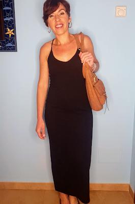vestido lefties
