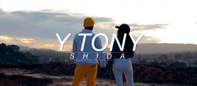 Y Tony - Shida Video