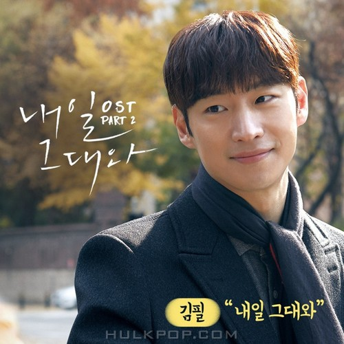 Kim Feel – Tomorrow With You OST Part 2
