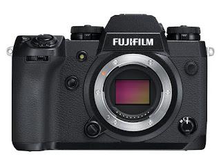 Harga Kamera Mirrorless Fujifilm X-H1 termurah terbaru dengan Review dan Spesifikasi April 2019