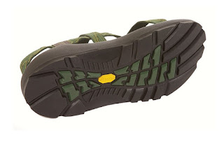 Gorge Fly Shop: Chaco Vibram Soles