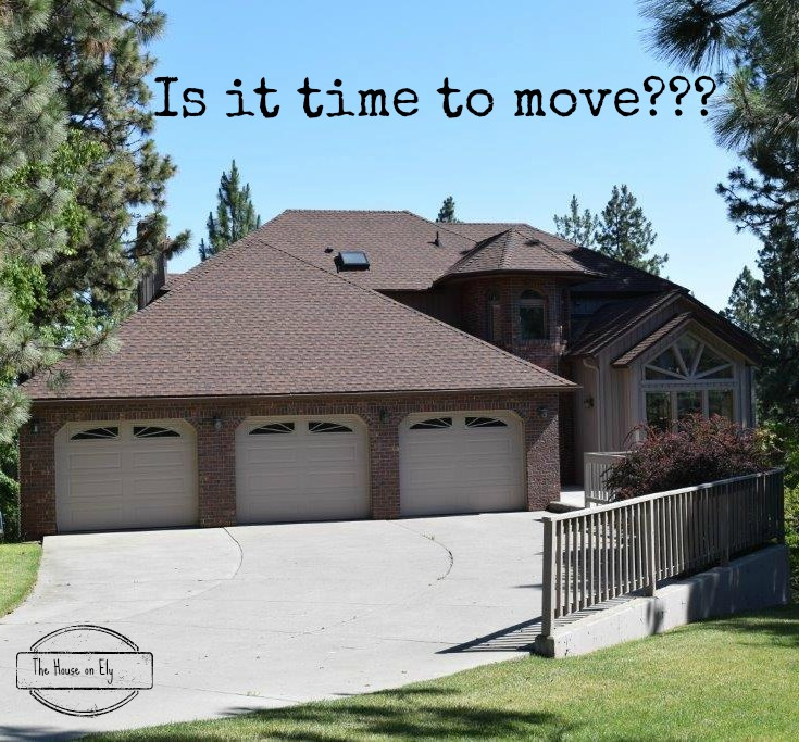 Is it time to move When is the best time to move house