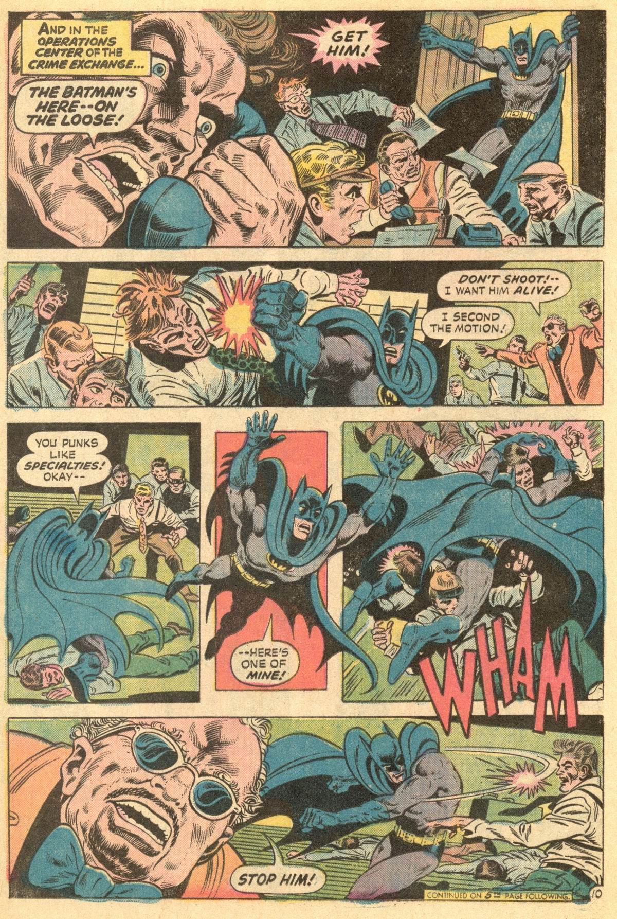 Detective Comics (1937) 452 Page 15