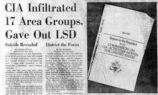 Lima teori konspirasi yang terbukti benar