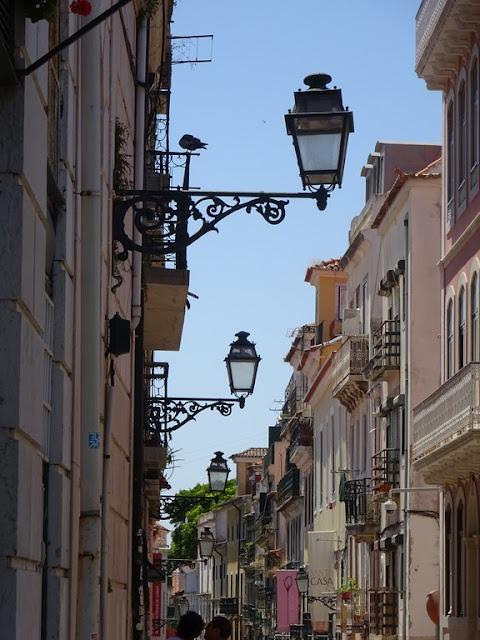 Principe Real - Lisboa