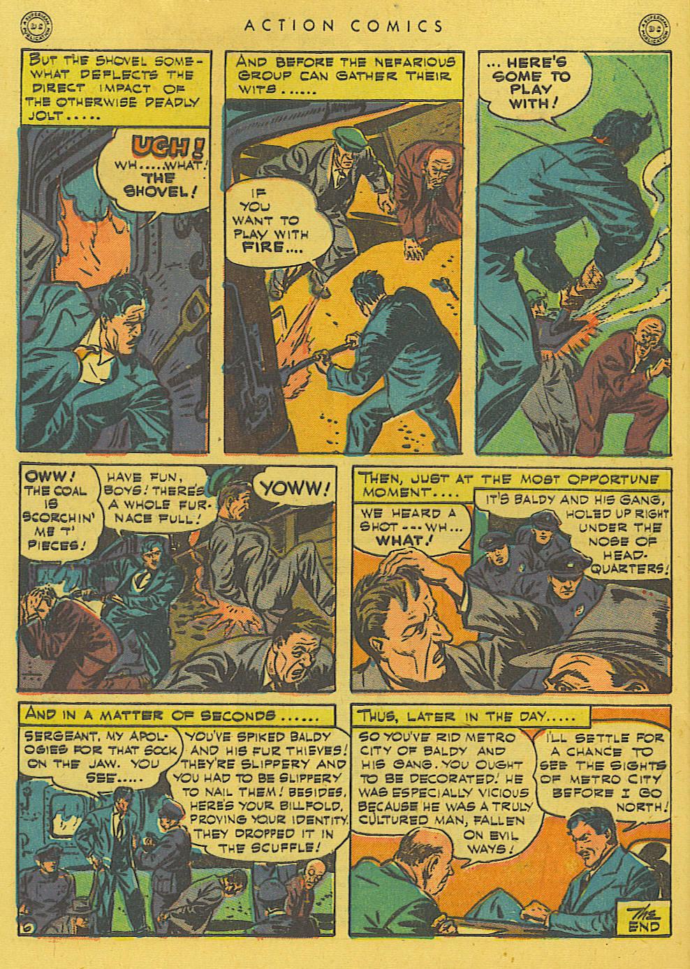 Action Comics (1938) 75 Page 39
