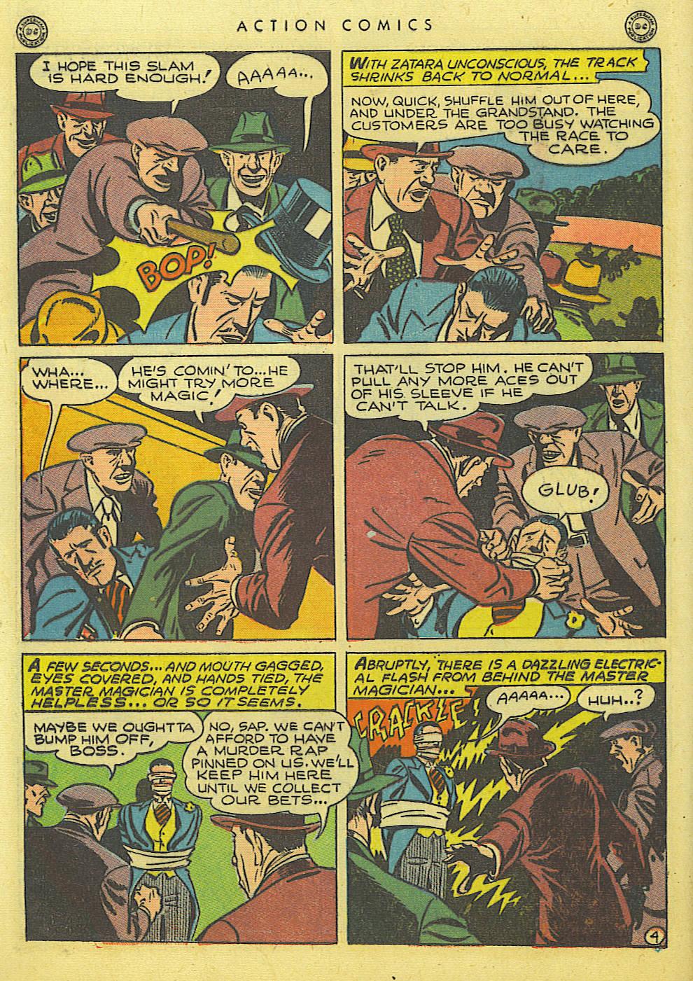 Action Comics (1938) 89 Page 45