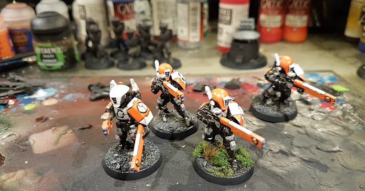 The Problem with Army Painter Spray Can Varnish