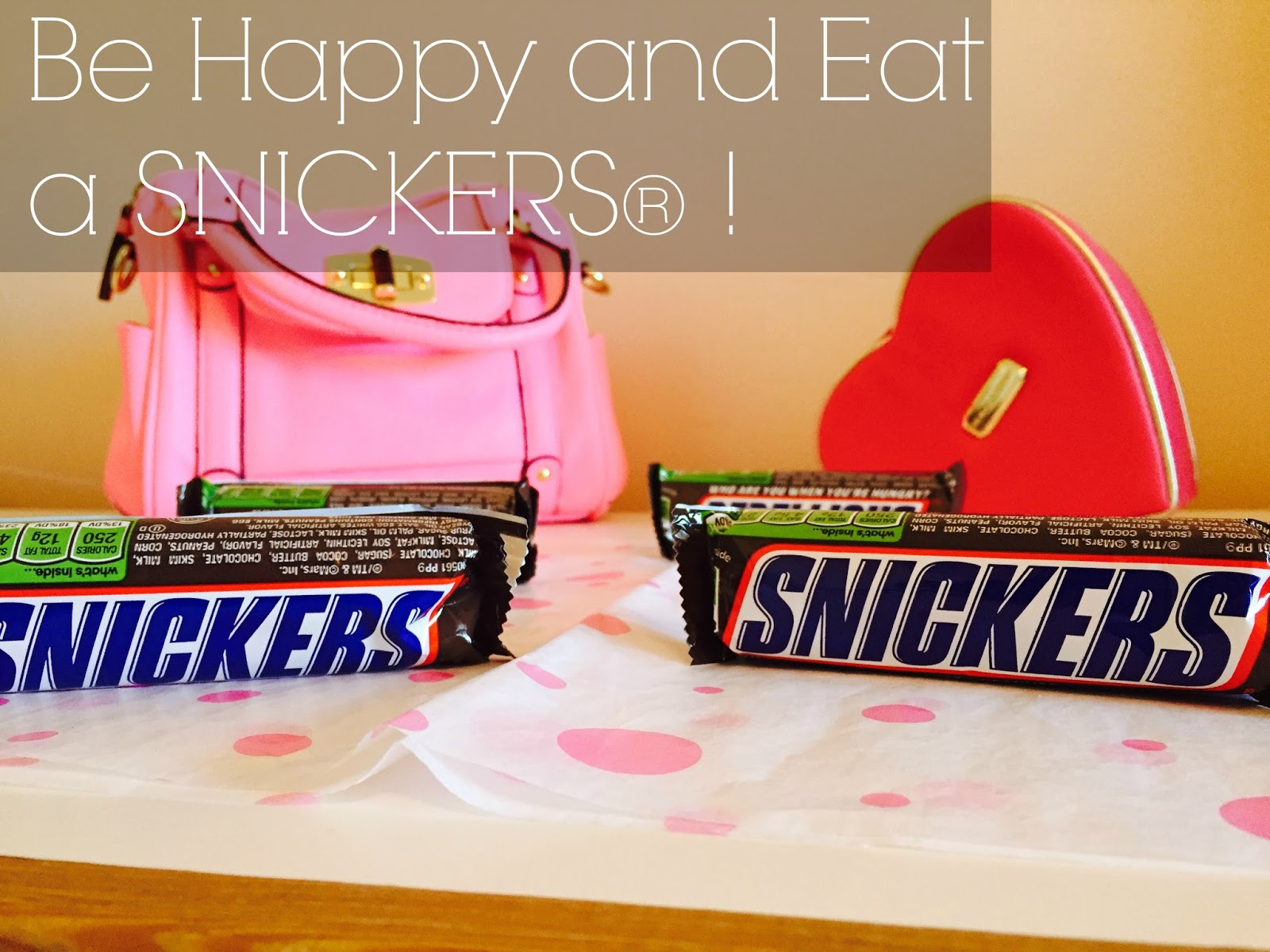 chocolate, how to, how to make yourself happy, snickers, yummy,