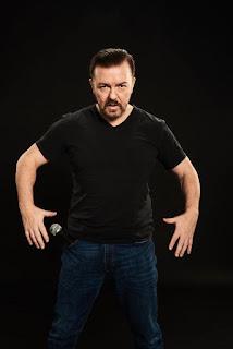 Ricky Gervais Stills