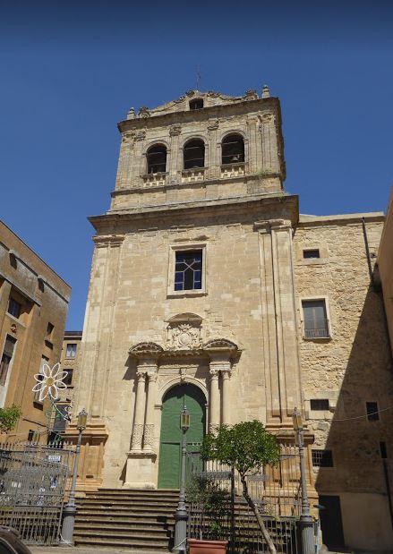 chiesa di san giuseppe enna