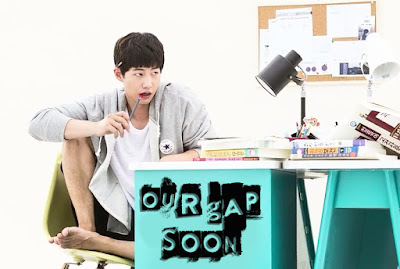 Drama Korea Our Gap Soon