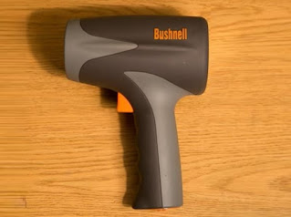 Darmatek Jual Bushnell Velocity Speed / Radar Gun (101911)