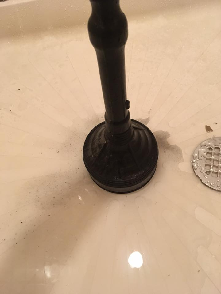 Help, my shower drain is clogged! - No Chemicals Required ...