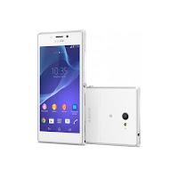 Sony Xperia M2 bianco Tim