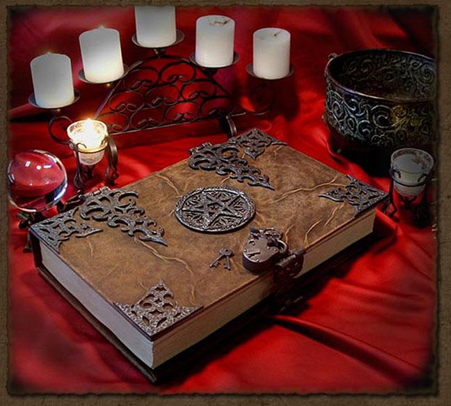 Religión Pagana Wicca