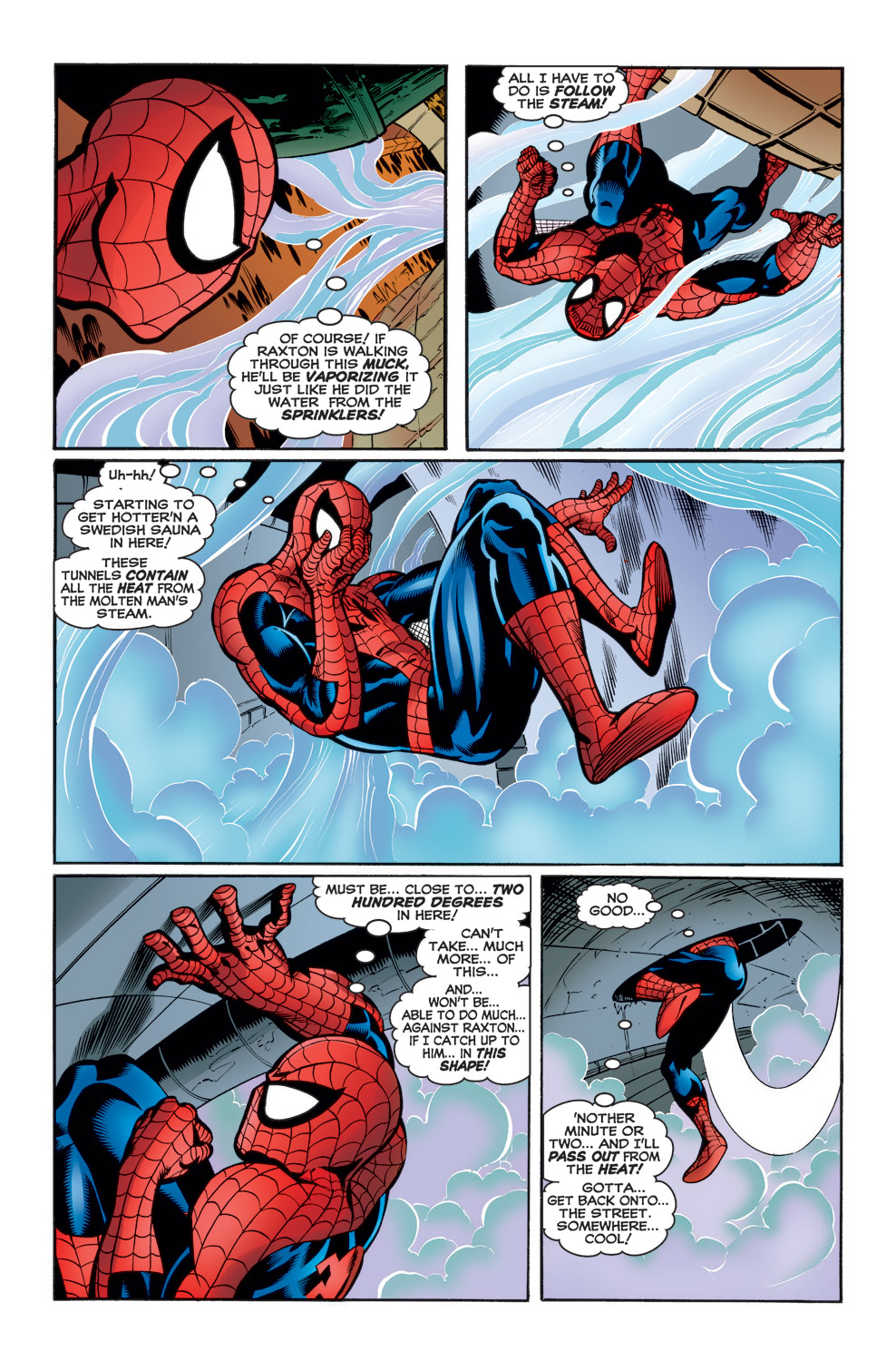 The Amazing Spider-Man (1963) 440 Page 8