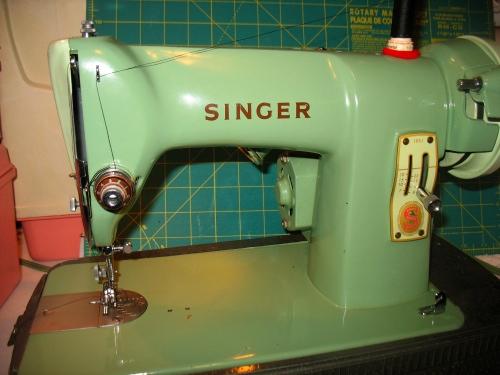 Stitch Nerd My Sewing Machines