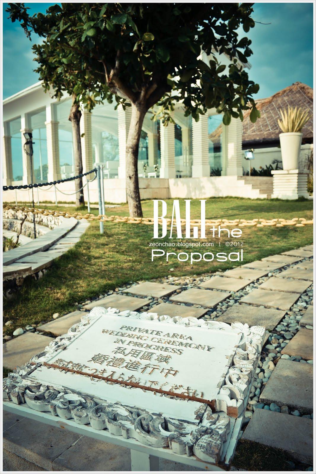 Stop & Stare: 巴厘島必去之處 II - 烏魯瓦圖浪漫白色教堂+藍色海岸 Uluwatu Blue Point Bay Villa