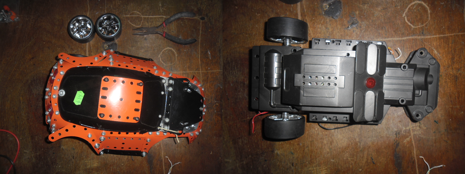 Proyectos Mecatronica Proyecto 1 Parte 1