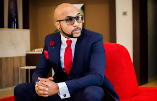 Banky W cries out After Battling with intense Food Poisoning.