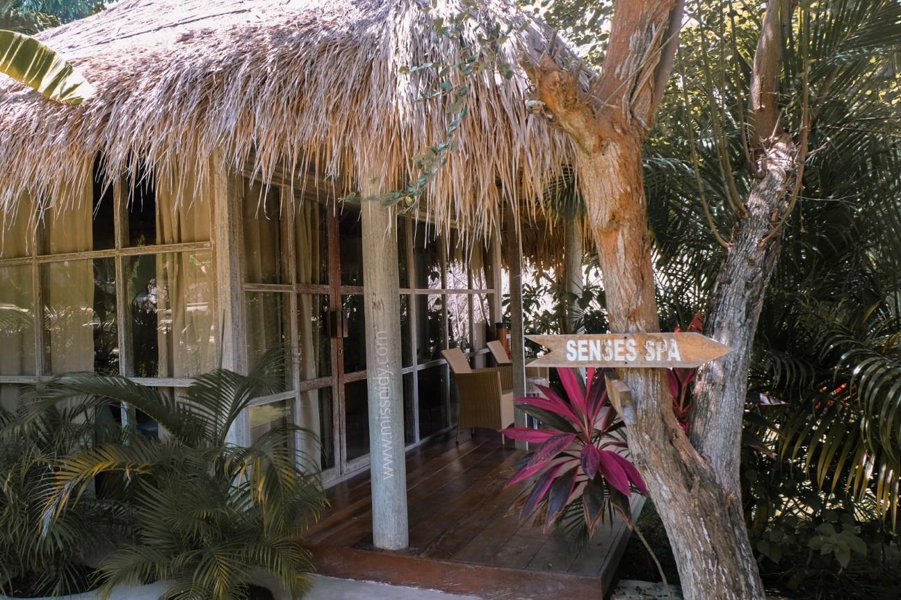 la joya ii biubiu resort review