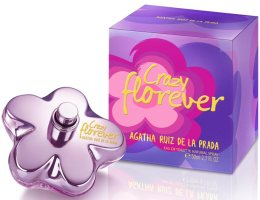 Crazy Florever by Ágatha Ruiz de la Prada