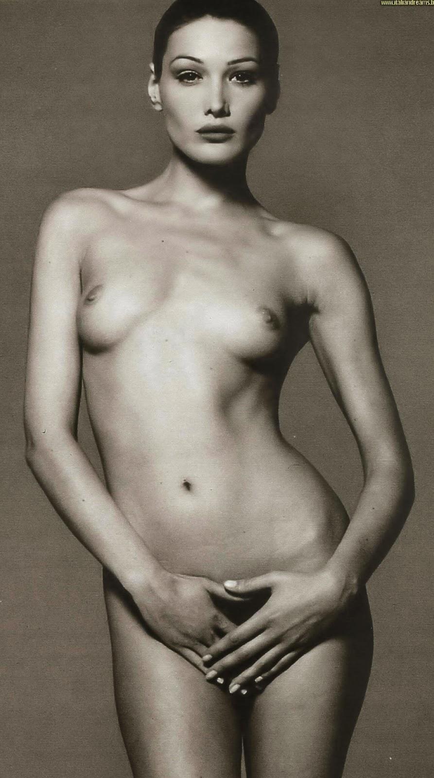 Celebrity nude models - 2019 year