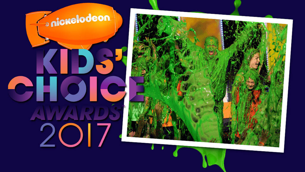 Nickalive first look at nickelodeons kids choice awards 2017 logo first look at nickelodeons kids choice awards 2017 logo ccuart Gallery