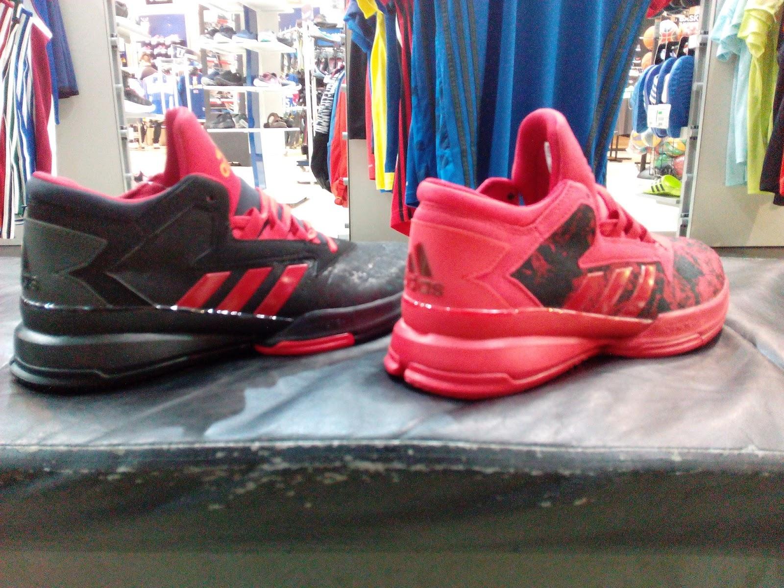 18110385b35 Adidas Street Jam II