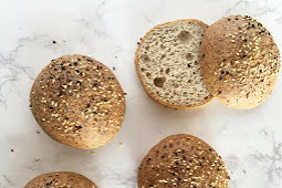 Keto Buns - The Best Low Carb Bread
