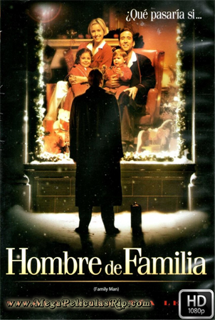 Hombre De Familia (2000) [1080p] [Latino-Ingles] [MEGA]