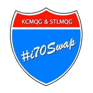KCMQG & STLMQG I-70 Swap