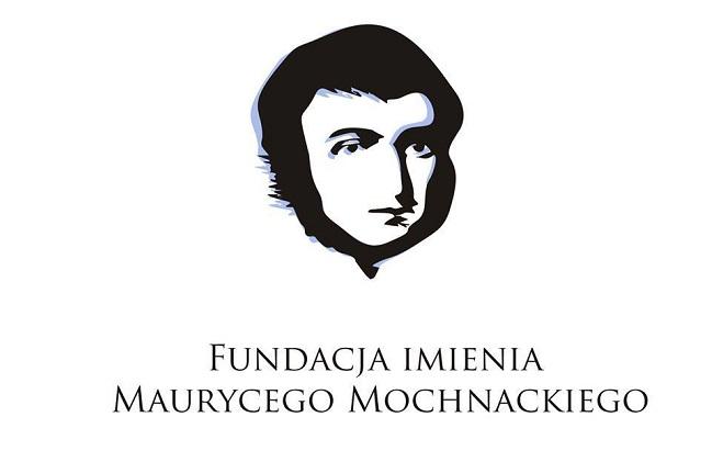 Logo Fundacji Imienia Maurycego Mochnackiego