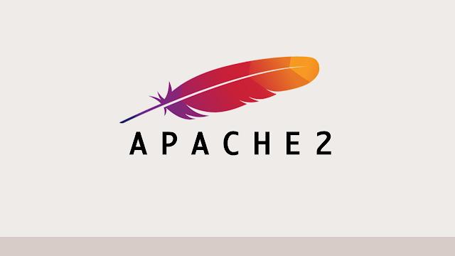 pengertian apache2 web server dan konfigurasi