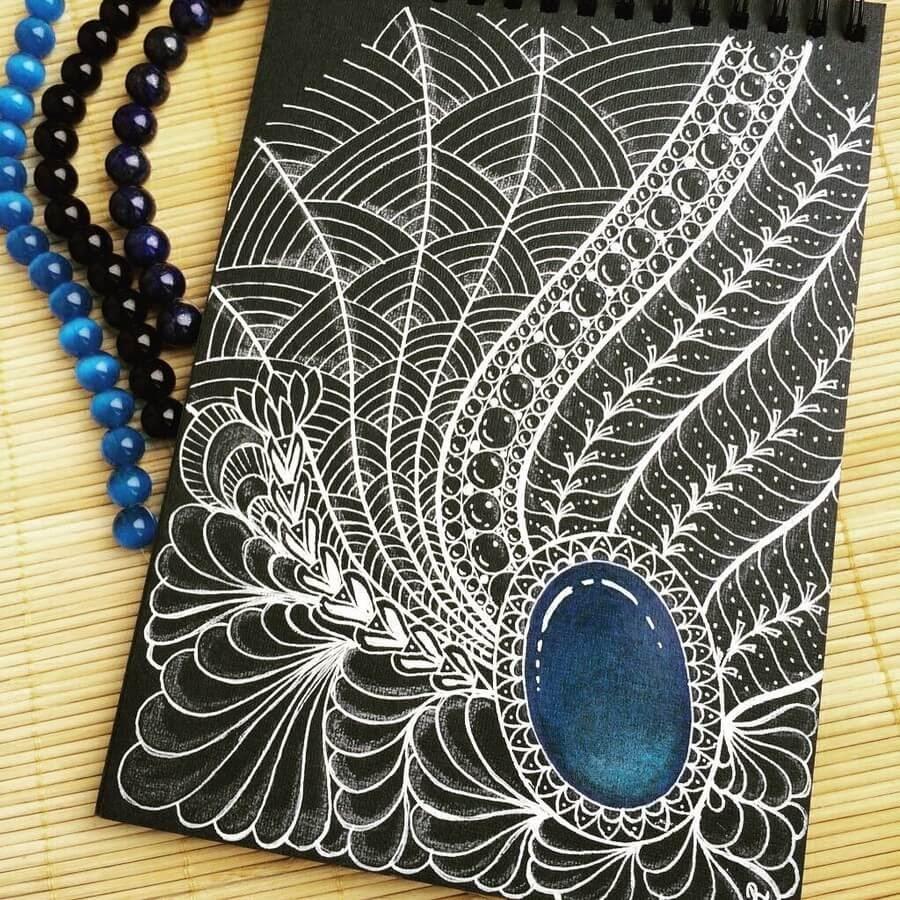 14-Blue-Precious-Stone-hello_zenart-www-designstack-co