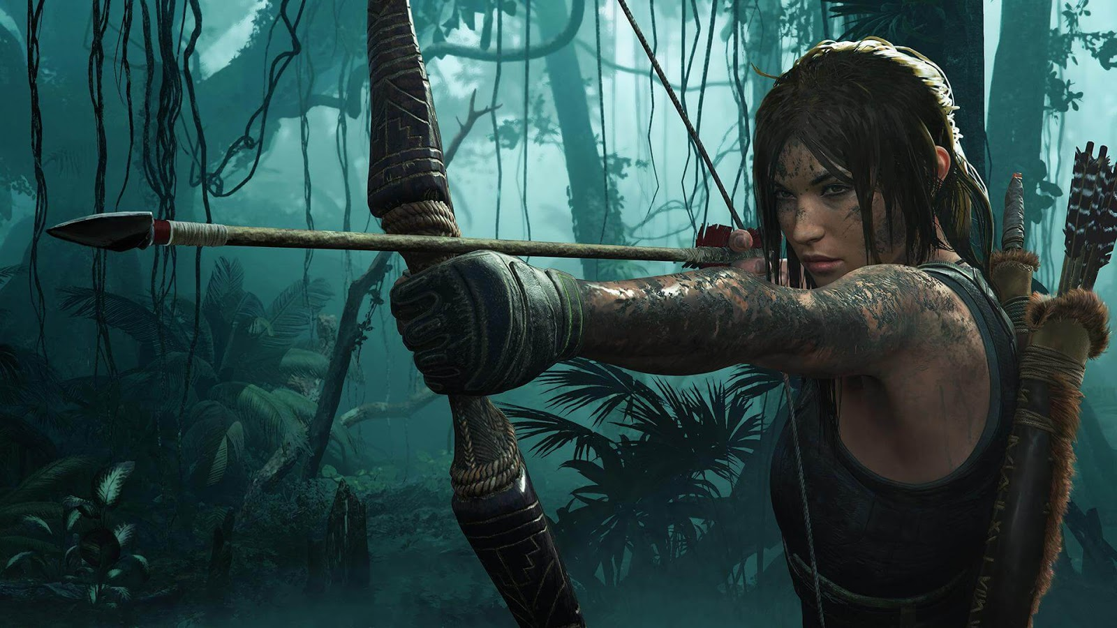 Shadow Of The Tomb Raider PC Patch 4 Focuses Fixes Of Issues, Including Some Related To 100% Completion, Dolby Atmos, And Steam Input.