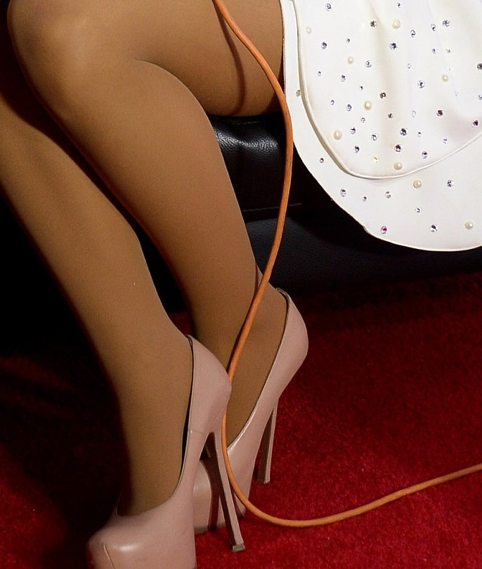 Computers Pantyhose 41